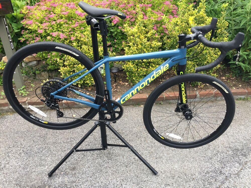 2017 Cannondale Slate Apex Road Bike