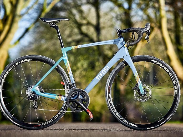 Tifosi Bikes